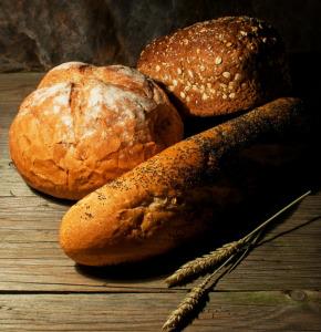 Biblical recipe for unleaven bread