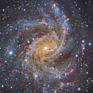 Astronomy in the Bible