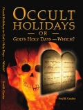 FREE book on the origins of the world's holidays!