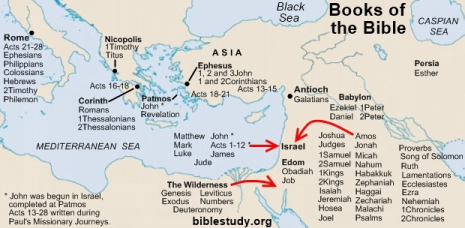 The importance of the book of ephesians and the books significance in the bible
