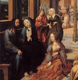Last Days of Jesus Timeline