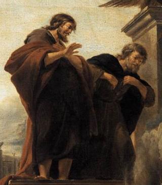 Apóstolos Paulo e Barnabé