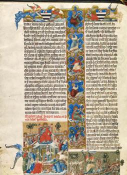 Bíblia em latim da Hungria
