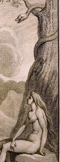 Eva e a cobra
