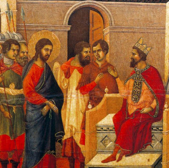 What did the Romans write about Jesus?